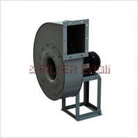 Industrial Electric Fan Blower