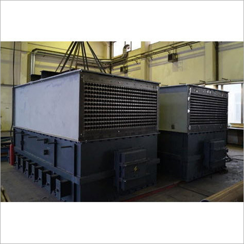 Air Preheater Boiler