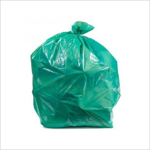 Plain Garbage Bag