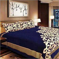 Pure Chenille Bed Sheet
