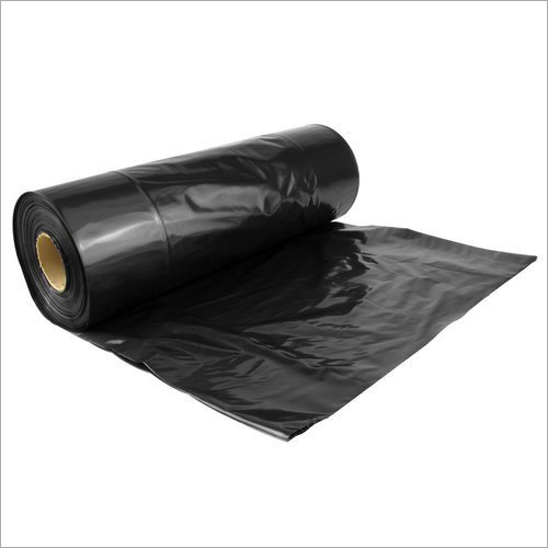 Plastic Garbage Roll