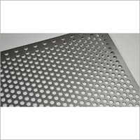 Metal Perforated Sheet