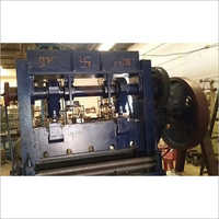 Automatic Perforated Machine