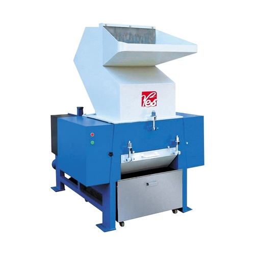 Plastic Waste Shredder Machine Manufacturer