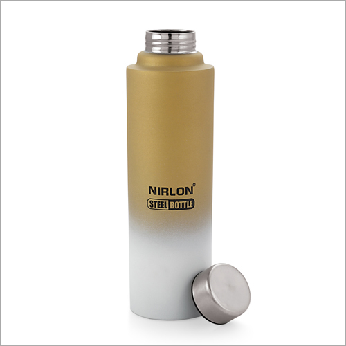 1000ml Steel Bottle