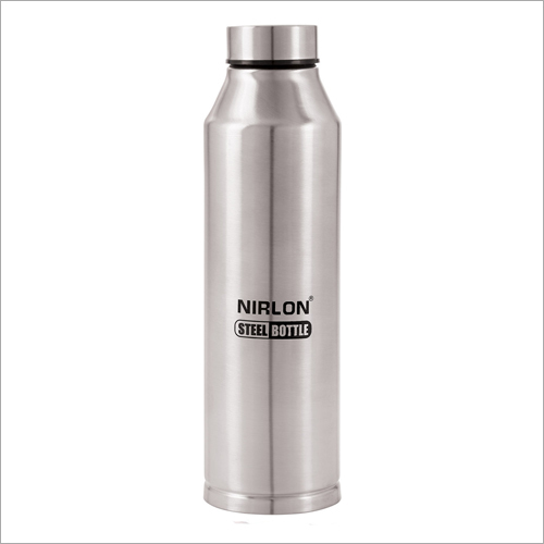 800 ml Crystal Freezer Steel Bottle