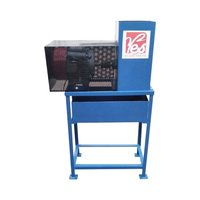 Vegetable Waste Shredder Machine 1hp