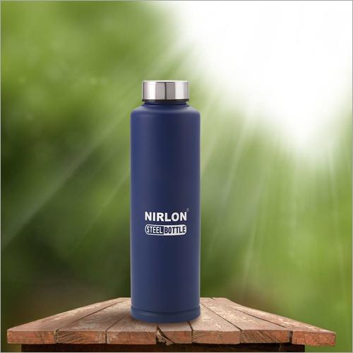 NIRLON Blue Steel Bottle