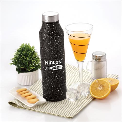 Screw Cap Insulated Steel Bottle