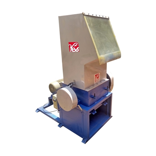 Plastic Grinding Machine