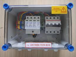DCDB Panel