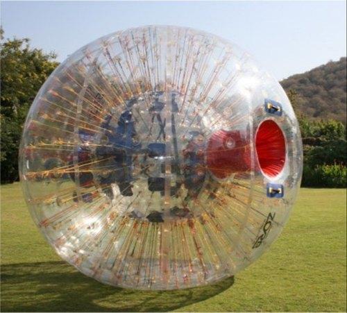 Zorbing Ball