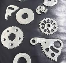 Designer Metal Laser Cutting Services