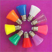 0.5 - 3 Watt Multi Color LED Bulb