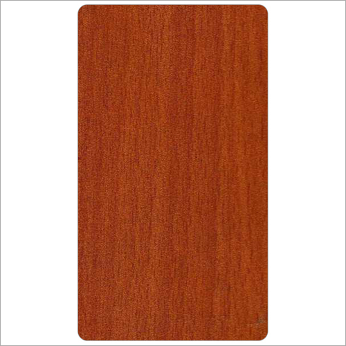 Sapeli Laminated Sheet
