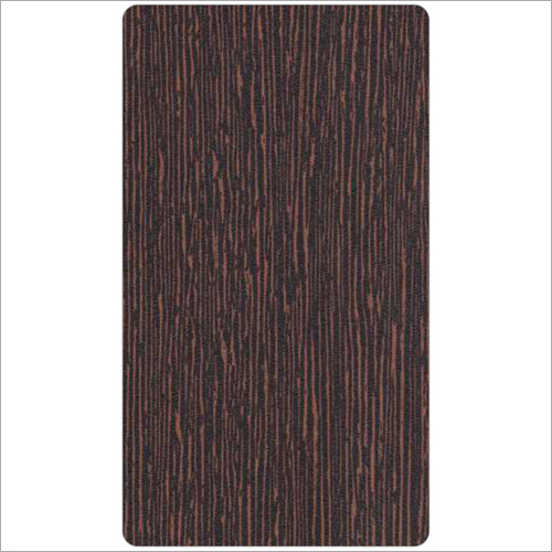 Orignal Wenge Laminated Sheet