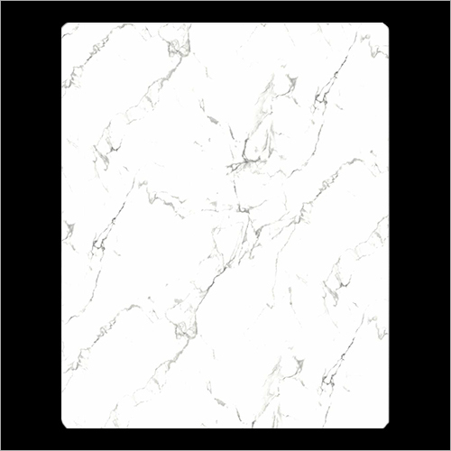 UHG White Satvario Laminated Sheet
