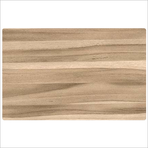 Typical Wood Laminated Sheet