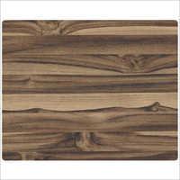 Rare Wood Laminated Sheet