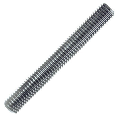 GI Threaded Stud