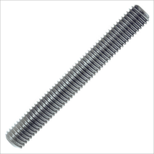 MS Threaded Stud