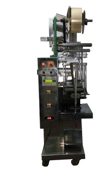 Low Cost Automatic Incense Counting & Packing Machine