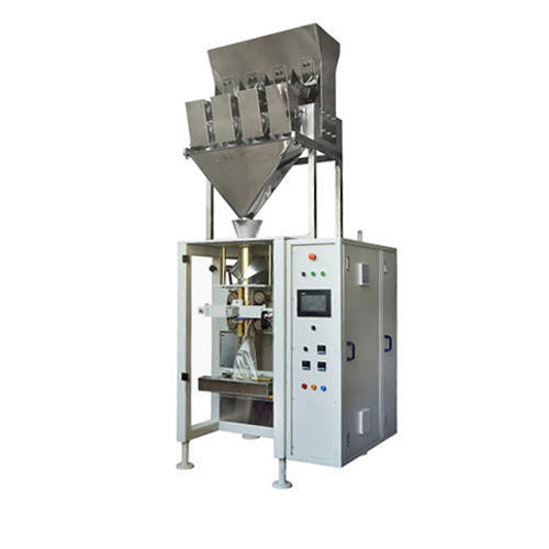 Ghee Pouch Packing Machine