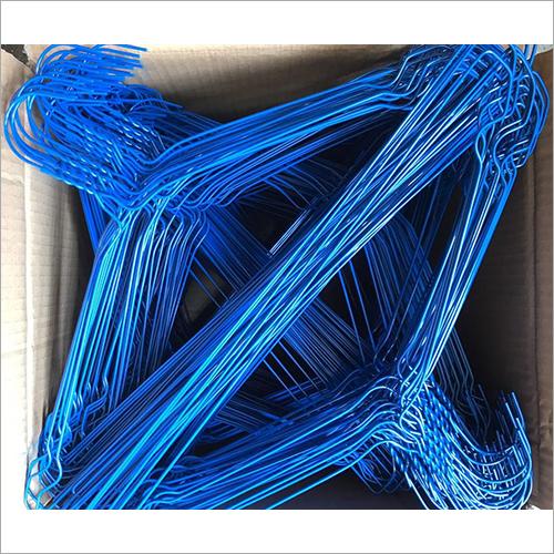 Powder Coated Wire Hanger