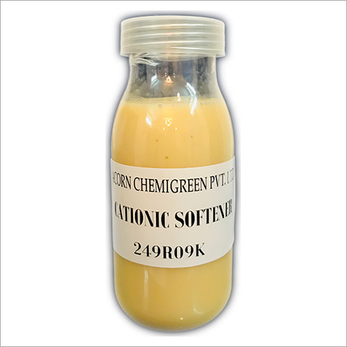 Cationic Softener Liquid