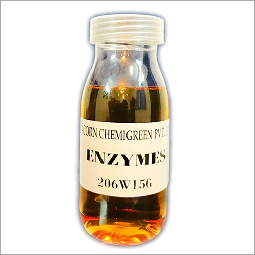 206W 15G Enzymes Liquid