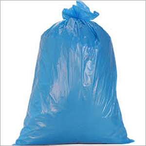 HDPE Garbage Bag