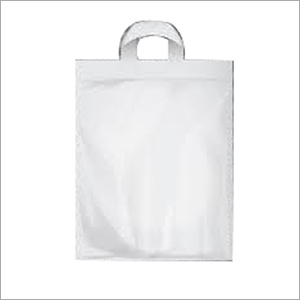 HDPE Shopping Bag