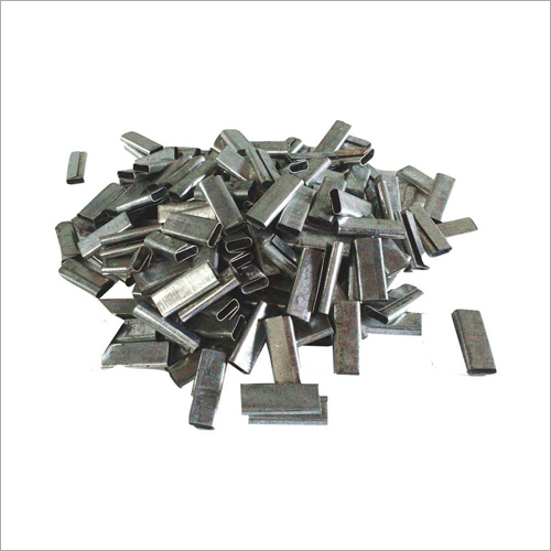 Metal Packing Seal Clips