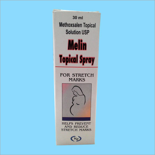Stretch Mark Removal Spray