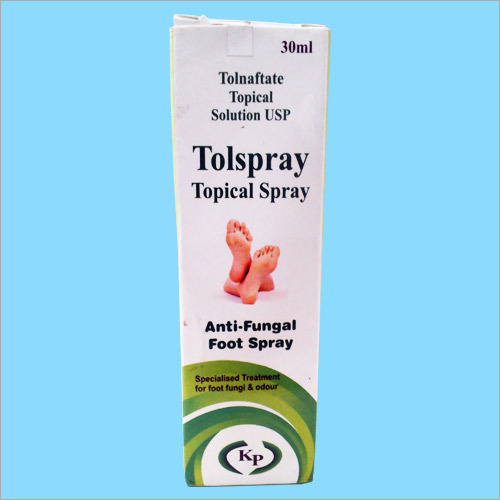 Anti Fungal Foot Spray