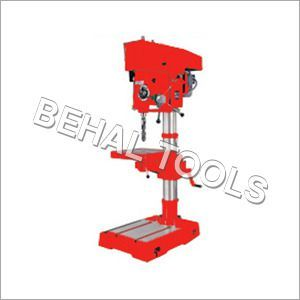 Industrial Drill Machine Manufacturer