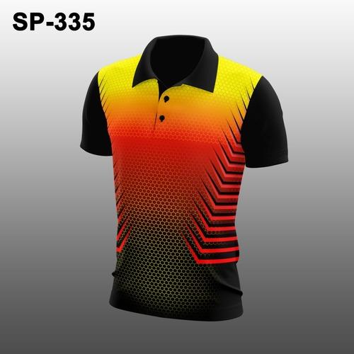 Mens Customized Sports T-Shirt