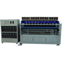 ULTRASONIC EMBOSSING MACHINE