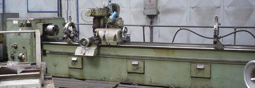 WMW Thread Milling 5000 mm