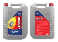 TEXOL GEAR OIL SAE 80W90 API GL-4