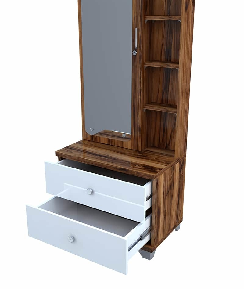 QUTRO DRESSING TABLE