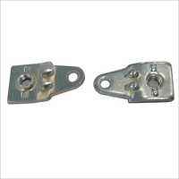 Electric Sheet Metal Component