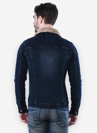 Mens Denim Jackets