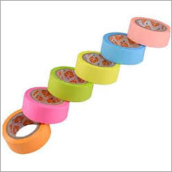 Colour duct  Tape