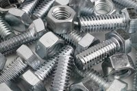 Nut Bolt in india