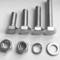 Nut Bolt Manufacturer In Punjab