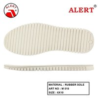 Casual Rubber Sole