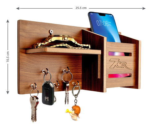 Mulitpurpose Key Holder