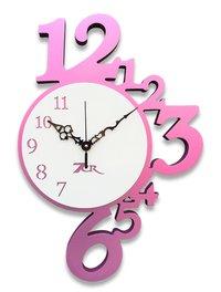 Vinayl Wall Clock