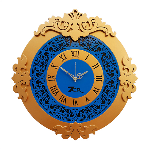 Wall Mounted Clock